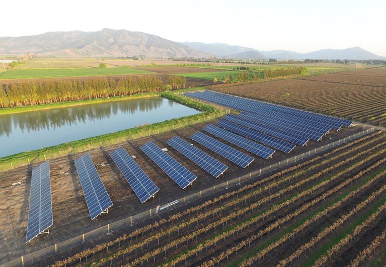 Energía Solar: Ventajas y desventajas de las plantas fotovoltaicas